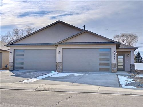 Photo of 562 Gewont Lane, Fruita, CO 81521 (MLS # 20195166)