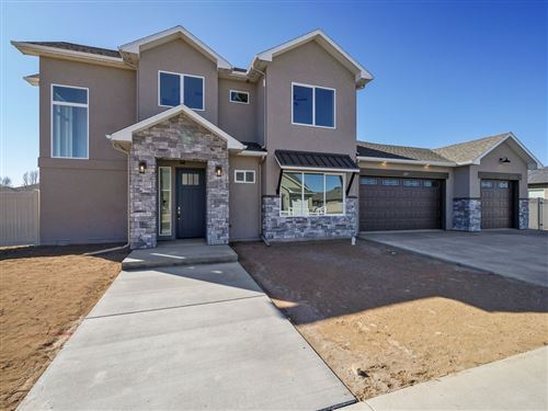 Photo of 257 Mount Quandry Street, Grand Junction, CO 81503 (MLS # 20196166)
