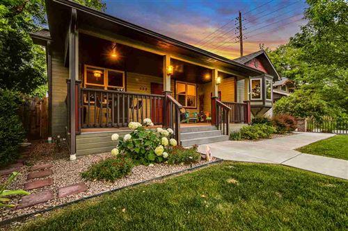 Photo of 522 N 7th Street, Grand Junction, CO 81501 (MLS # 20203166)