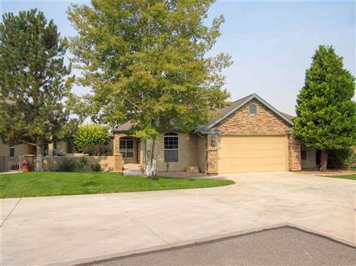 Photo of 2223 Cortina Court, Grand Junction, CO 81506 (MLS # 20201167)