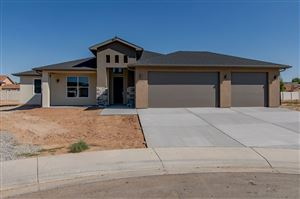 Photo of 2926 Athena Street, Grand Junction, CO 81503 (MLS # 20194168)