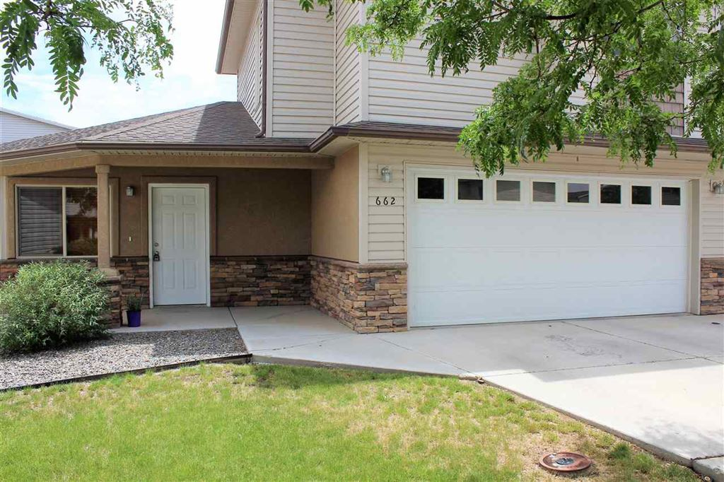 662 Theresea Court, Grand Junction, CO 81505 - #: 20193171