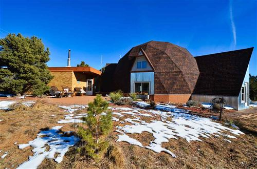 Photo of 499 S 16 1/2 Road, Glade Park, CO 81523 (MLS # 20210176)