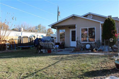 Photo of 564 Garfield Drive #A, Grand Junction, CO 81504 (MLS # 20196177)