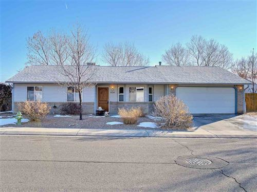 Photo of 474 Forelle Street, Clifton, CO 81520 (MLS # 20200178)