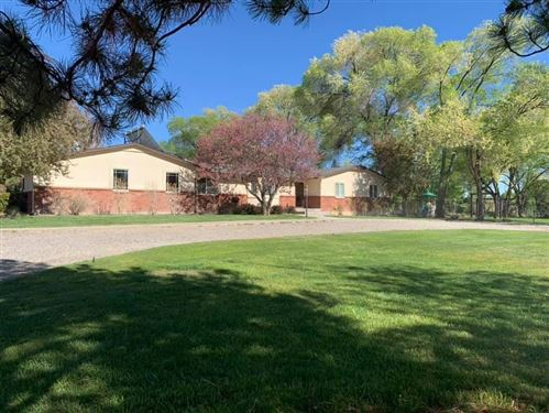 Photo of 690 26 1/2 Road, Grand Junction, CO 81506 (MLS # 20200179)