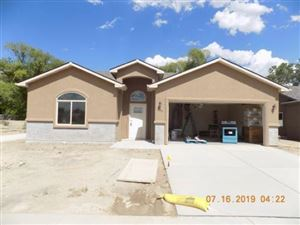 Photo of 390 Sage Way, Grand Junction, CO 81504 (MLS # 20194180)