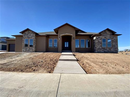 Photo of 415 Pollock Canyon Avenue, Grand Junction, CO 81507 (MLS # 20200180)