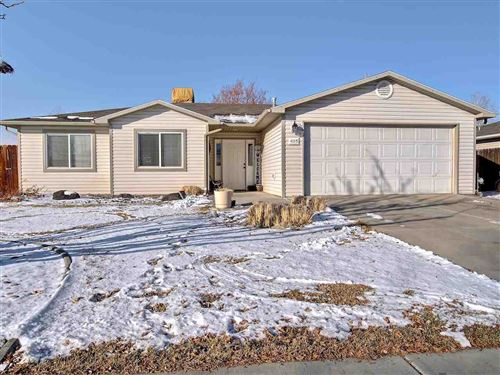 Photo of 405 Wood Duck Drive, Grand Junction, CO 81504 (MLS # 20200183)