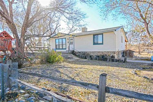 Photo of 191 Kannah Creek Road, Whitewater, CO 81527 (MLS # 20196185)