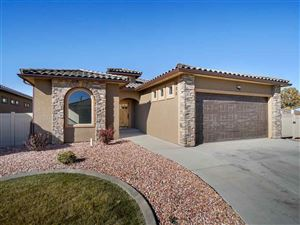 Photo of 225 Love Mesa Drive, Grand Junction, CO 81503 (MLS # 20196189)