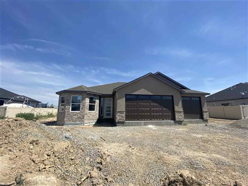 Photo of 1539 Elmont Court, Fruita, CO 81521 (MLS # 20202190)