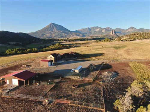 Photo of 41333 D Road, Crawford, CO 81415 (MLS # 20210193)