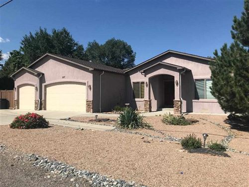 Photo of 527 Reed Mesa Drive, Grand Junction, CO 81507 (MLS # 20195194)
