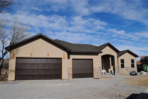 Photo of 2526 Woody Creek Drive, Grand Junction, CO 81505 (MLS # 20200194)