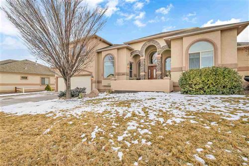 Photo of 2065 Spur Cross Road, Grand Junction, CO 81507 (MLS # 20210196)