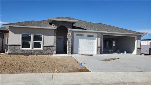 Photo of 241 Esperanza Court, Grand Junction, CO 81503 (MLS # 20206197)