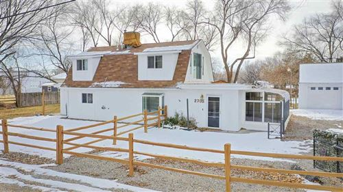 Photo of 2705 B 1/4 Road, Grand Junction, CO 81503 (MLS # 20210198)