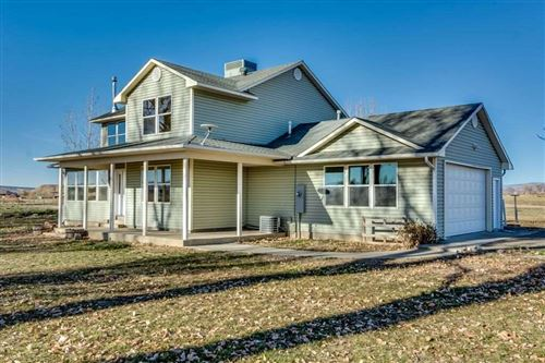 Photo of 792 R Road, Mack, CO 81525 (MLS # 20186200)