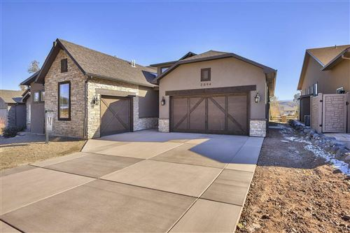 Photo of 2094 Two Wood Drive, Grand Junction, CO 81507-7703 (MLS # 20196201)