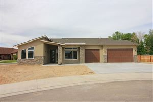 Photo of 1504 Elmont Court, Fruita, CO 81521 (MLS # 20191202)