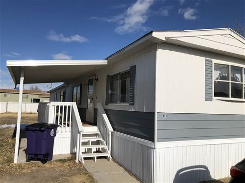 Photo of 424 32 Road #323, Clifton, CO 81520 (MLS # 20200202)