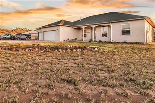 Photo of 501 Red Tail Court, Whitewater, CO 81527 (MLS # 20203202)