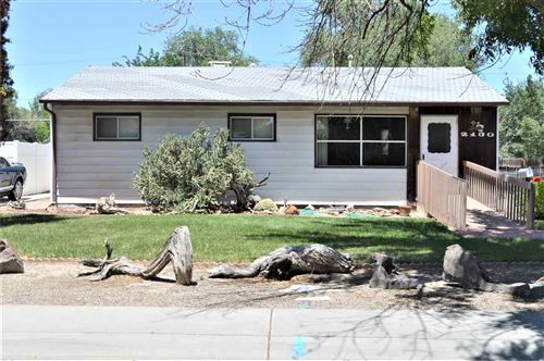 Photo of 2130 Kennedy Avenue, Grand Junction, CO 81501 (MLS # 20203204)