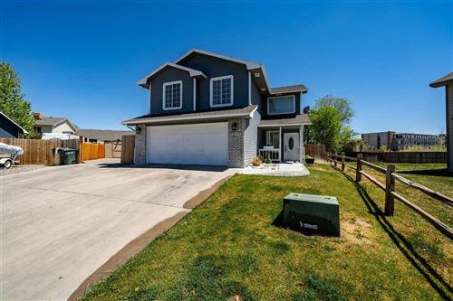 Photo of 2813 Day Break Avenue, Grand Junction, CO 81506 (MLS # 20212206)