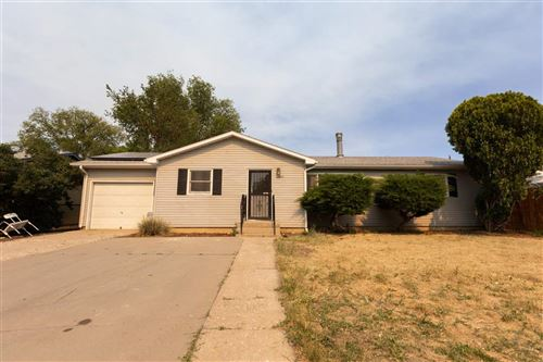 Photo of 190 1/2 Glory View Drive, Grand Junction, CO 81503 (MLS # 20212207)