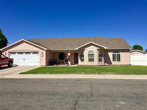 Photo of 289 Gill Creek Court, Grand Junction, CO 81503 (MLS # 20201208)