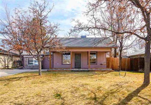 Photo of 3040 N 14th Street, Grand Junction, CO 81506 (MLS # 20211208)