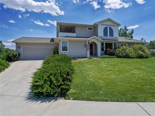 Photo of 2029 Joshua Court, Grand Junction, CO 81507 (MLS # 20194211)