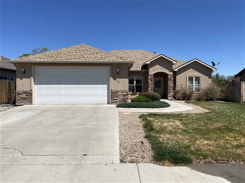 Photo of 494 1/2 Chatfield Circle, Grand Junction, CO 81504 (MLS # 20212211)