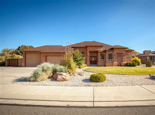 Photo of 348 Canyon Rim Court, Grand Junction, CO 81507 (MLS # 20200213)
