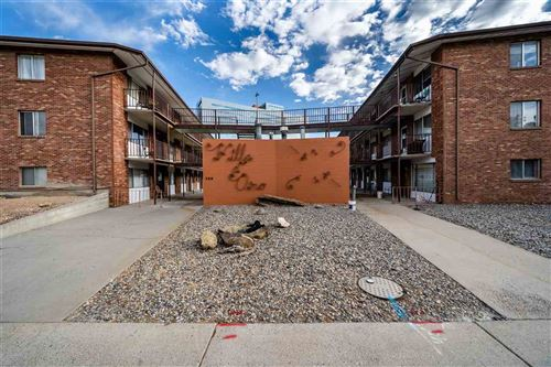 Photo of 580 Bookcliff Avenue #12, Grand Junction, CO 81501 (MLS # 20212216)