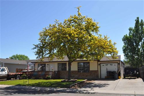 Photo of 482 E Valley Street, Grand Junction, CO 81504 (MLS # 20202220)