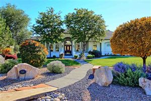 Photo of 723 Curecanti Circle, Grand Junction, CO 81507 (MLS # 20195222)
