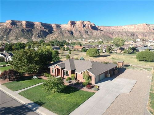 Photo of 499 Desert Hill Court, Grand Junction, CO 81507 (MLS # 20200226)