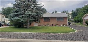 Photo of 185 Rosalie Drive, Grand Junction, CO 81503 (MLS # 20194229)
