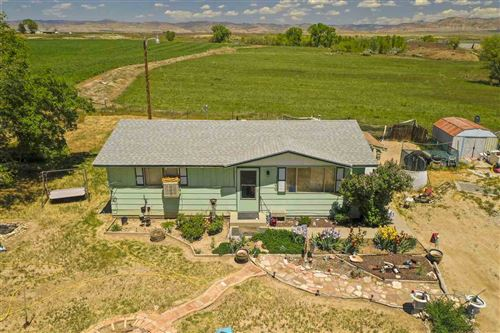 Photo of 1118 R Road, Loma, CO 81524 (MLS # 20200229)