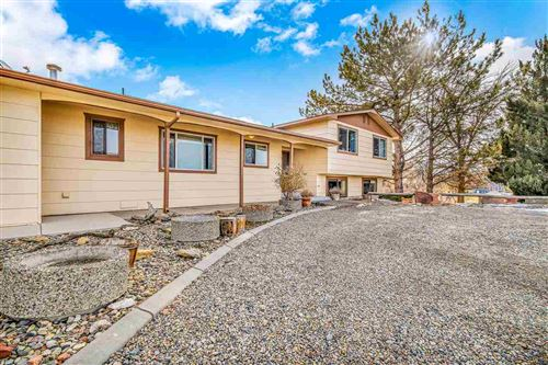 Photo of 2631 Cottonwood Drive, Grand Junction, CO 81506 (MLS # 20210229)