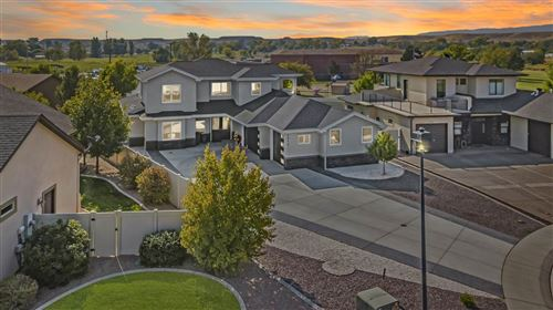 Photo of 2975 Fairway View Drive, Grand Junction, CO 81503 (MLS # 20205231)