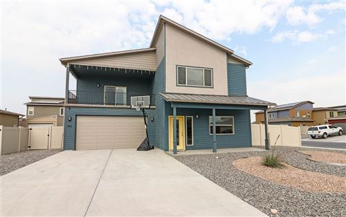 Photo of 383 White River Drive, Grand Junction, CO 81504 (MLS # 20204233)