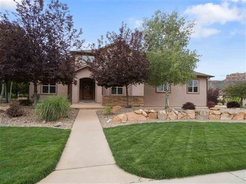 Photo of 2211 Desert Varnish Court, Grand Junction, CO 81507 (MLS # 20200234)
