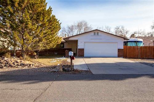 Photo of 432 City View Lane, Grand Junction, CO 81507 (MLS # 20210236)