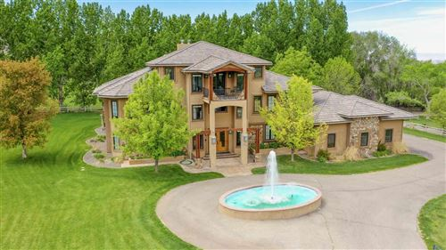 Photo of 711 Independence Valley Drive, Grand Junction, CO 81507 (MLS # 20212237)