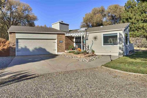 Photo of 549 Tiara Drive, Grand Junction, CO 81507 (MLS # 20196240)