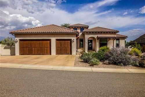 Photo of 2128 Canyon Wren Court, Grand Junction, CO 81507 (MLS # 20195244)