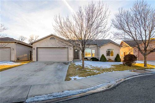 Photo of 2123 Monarch Point, Grand Junction, CO 81507 (MLS # 20200244)
